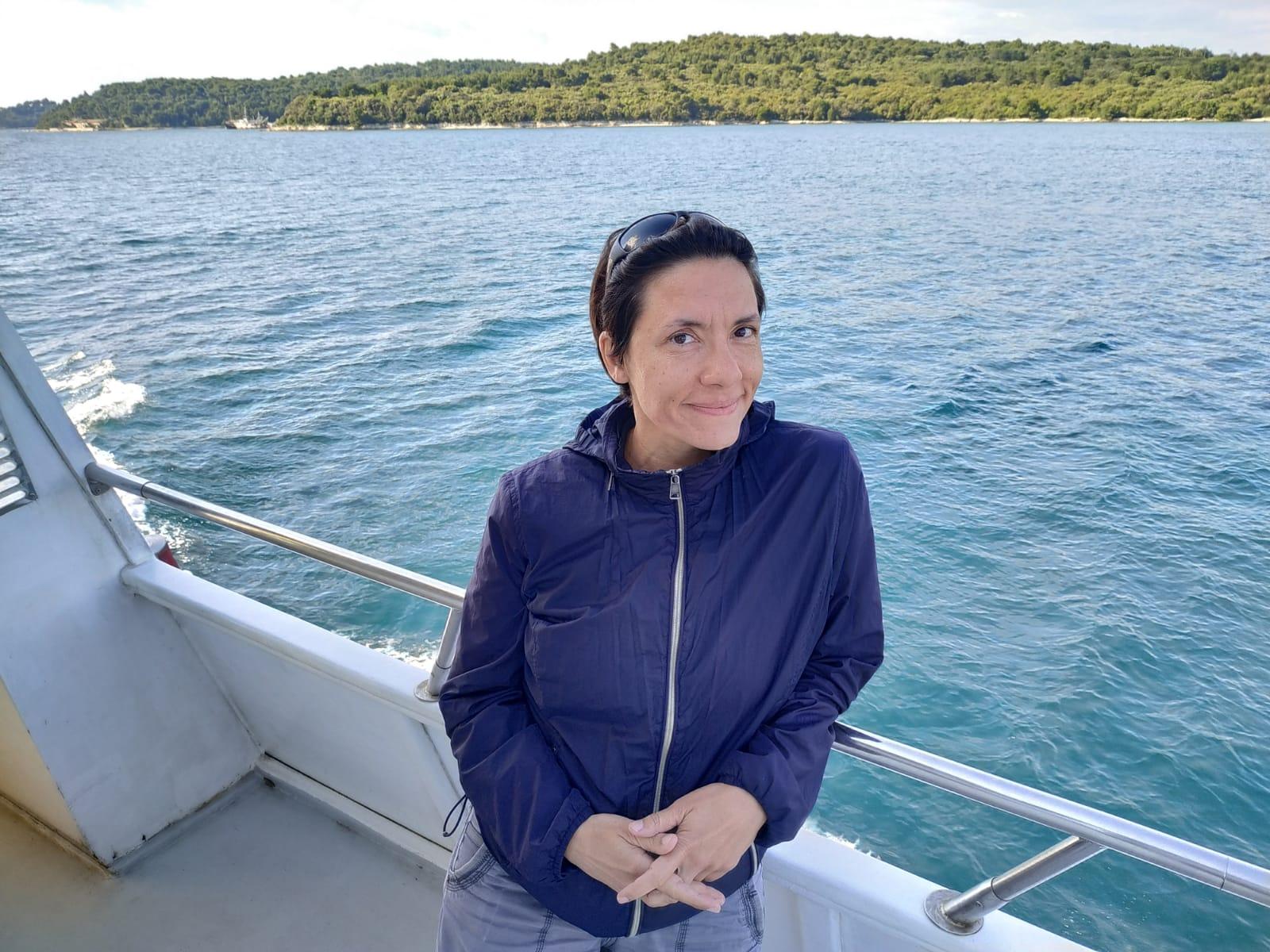 Sandra Hutter