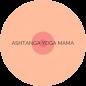 AshtangaYogaMama logo