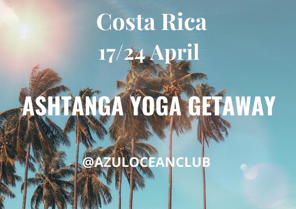 Costa Rica 17_24 April